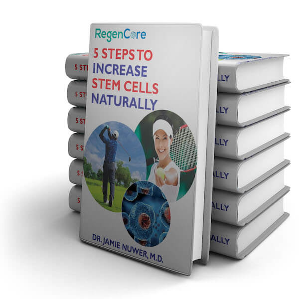 5 Steps to Increase Stem Cells Naturally