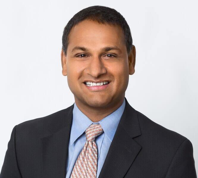 Dr Rowan Paul profile photo